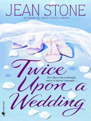 cover image of Twice Upon a Wedding
