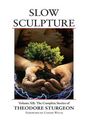 cover image of Slow Sculpture