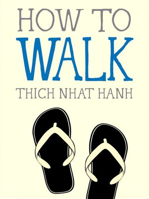 cover image of How to Walk