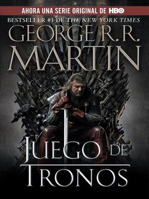 cover image of Juego de Tronos