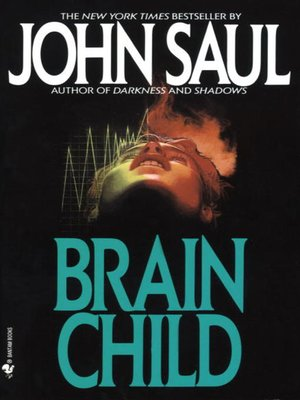 cover image of Brain Child