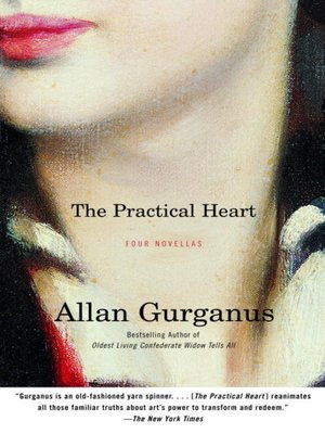 cover image of The Practical Heart