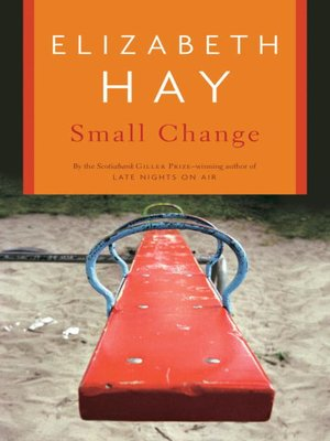 cover image of Small Change