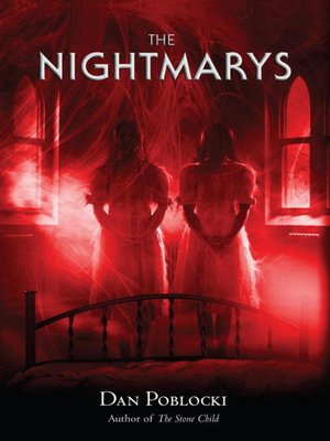 cover image of The Nightmarys