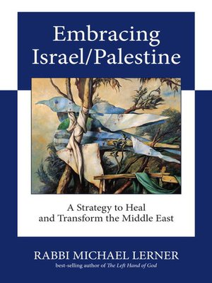 cover image of Embracing Israel/Palestine
