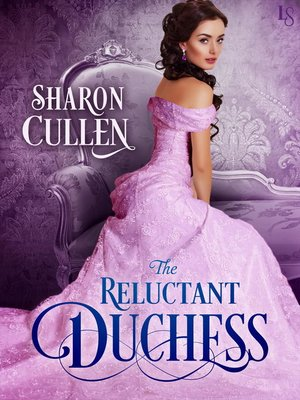 cover image of The Reluctant Duchess
