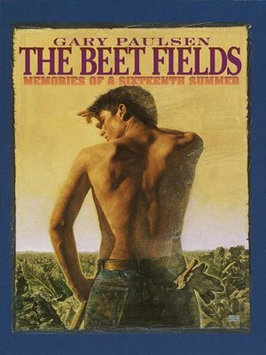 cover image of The Beet Fields