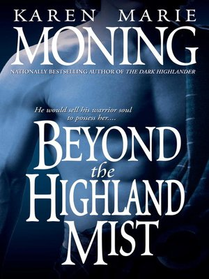 cover image of Beyond the Highland Mist