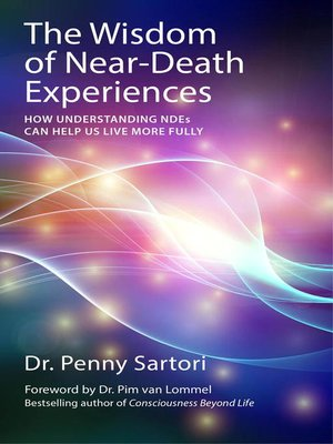 cover image of Wisdom of Near-Death Experiences
