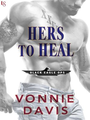 cover image of Hers to Heal