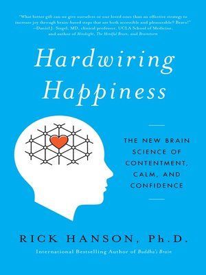 cover image of Hardwiring Happiness