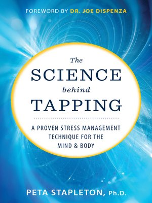 cover image of The Science behind Tapping