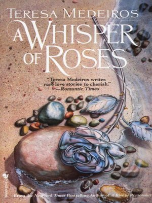 cover image of Whisper of Roses