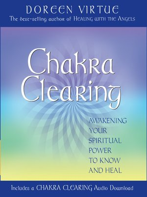 cover image of Chakra Clearing