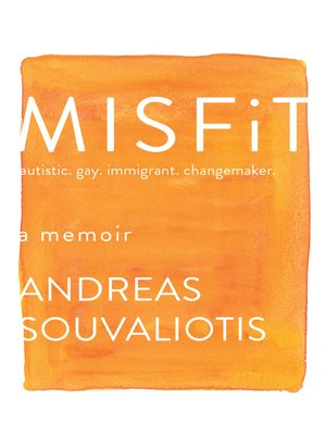 cover image of Misfit