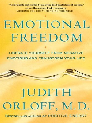 cover image of Emotional Freedom