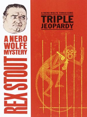 cover image of Triple Jeopardy
