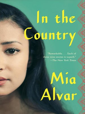 cover image of In the Country