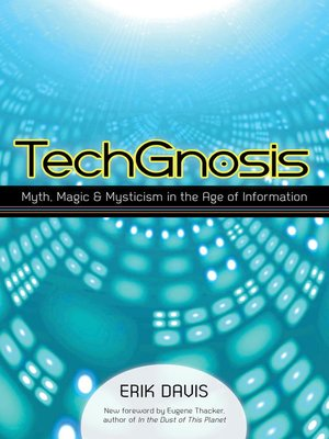 cover image of TechGnosis