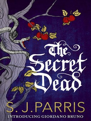 cover image of The Secret Dead