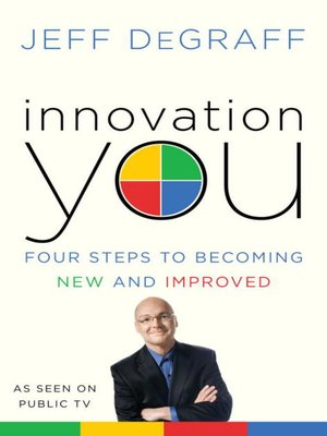 cover image of Innovation You