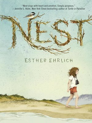 cover image of Nest