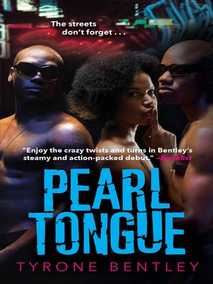 cover image of Pearl Tongue