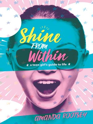 cover image of Shine From Within