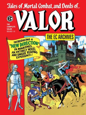 cover image of Valor