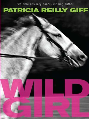 cover image of Wild Girl