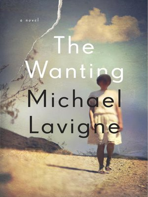 cover image of The Wanting
