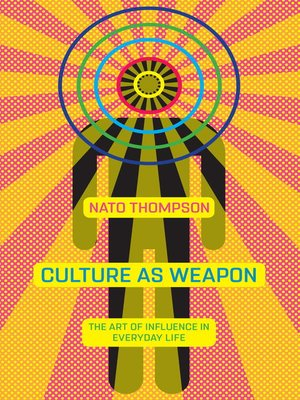 cover image of Culture as Weapon