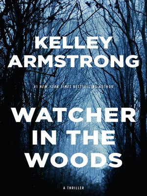 cover image of Watcher in the Woods