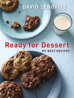 cover image of Ready for Dessert