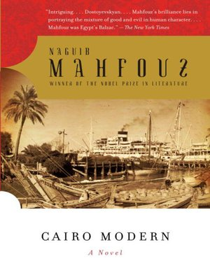 cover image of Cairo Modern