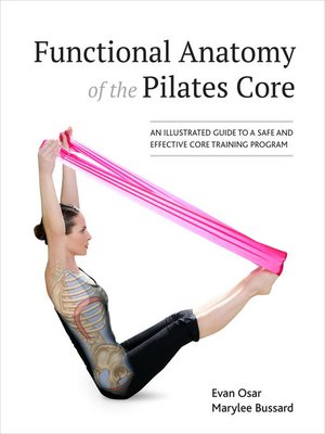 cover image of Functional Anatomy of the Pilates Core