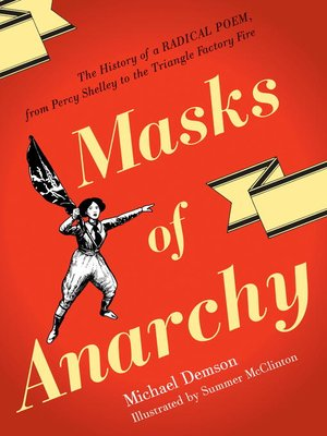 cover image of Masks of Anarchy
