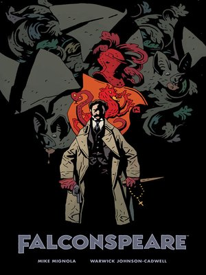 cover image of Falconspeare