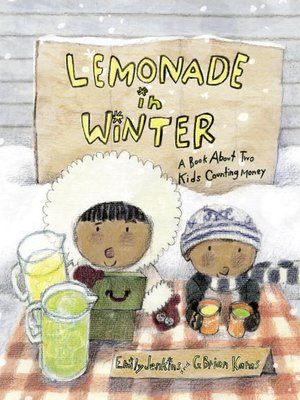 cover image of Lemonade in Winter
