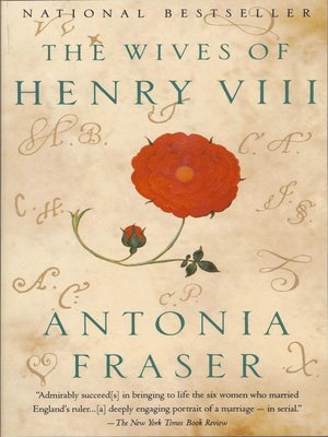 cover image of The Wives of Henry VIII
