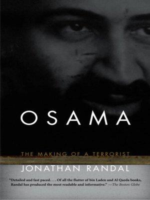 cover image of Osama