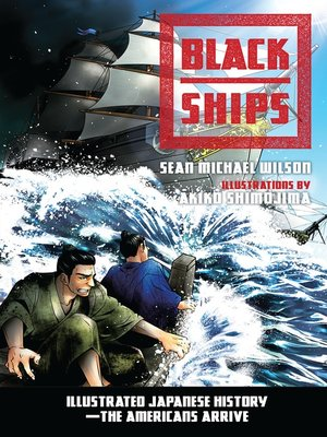 cover image of Black Ships