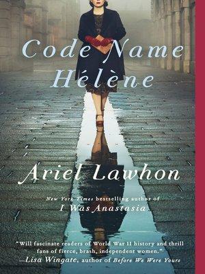 cover image of Code Name Hélène