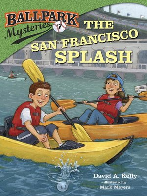 cover image of The San Francisco Splash