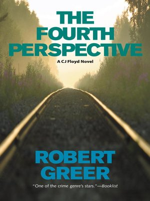 cover image of The Fourth Perspective