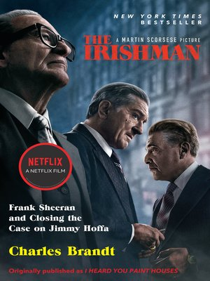 cover image of The Irishman