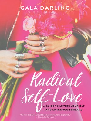 cover image of Radical Self-Love