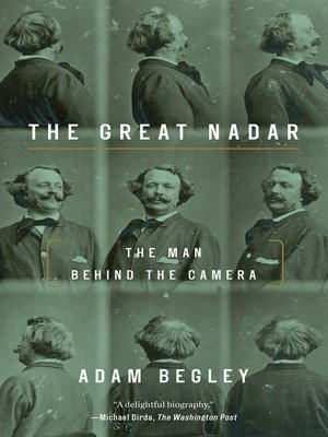 cover image of The Great Nadar