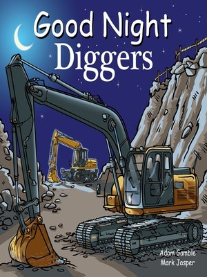cover image of Good Night Diggers