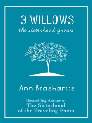 cover image of 3 Willows